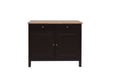Budapest Solid Oak - Sideboard - Mayflower Furniture