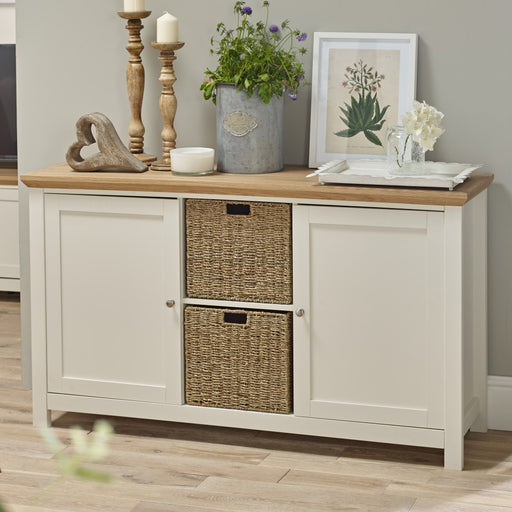 Berkeley Sideboard - Two Colours - Mayflower Furniture