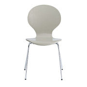 Ibiza Set Of Four Dining Chairs - Five Colours - Mayflower Furniture