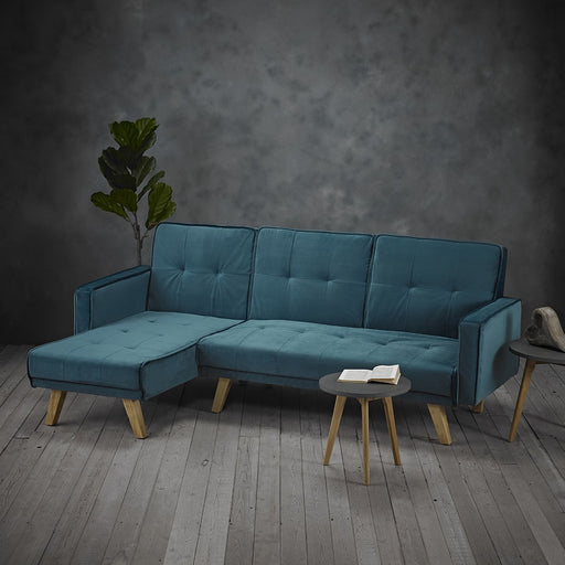 Chic Sofa Bed - Three Colours - Mayflower Furniture