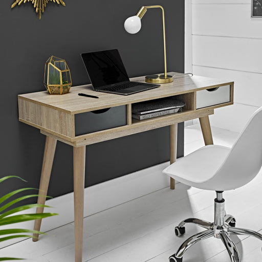 Nordi Office Desk - Mayflower Furniture