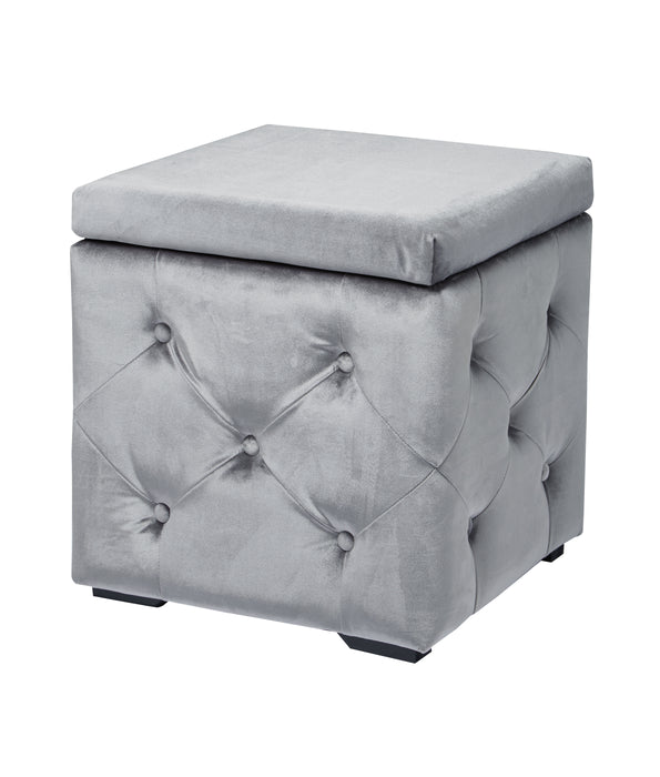 Valentina Storage Box - Three Colours - Mayflower Furniture