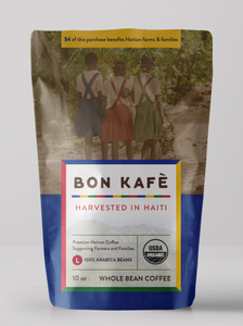 Bon Kafe Coffee