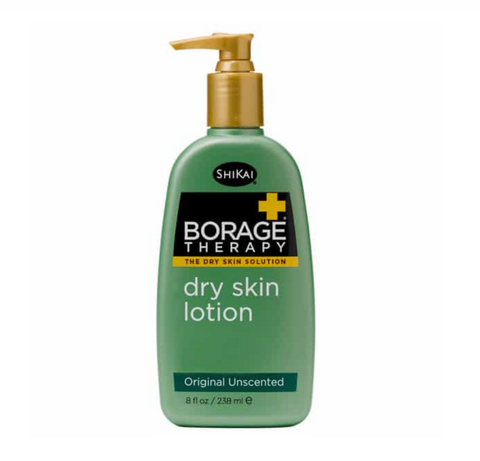 Borage Original Formula Lotion