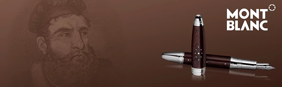 Montblanc Cannes Page Collectionneur
