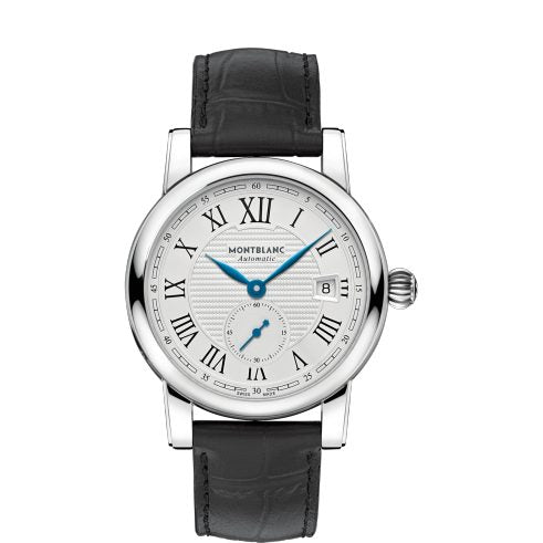 Montre Montblanc Star Roman Small Second Automatic - Boutique-Officielle-Montblanc-Cannes