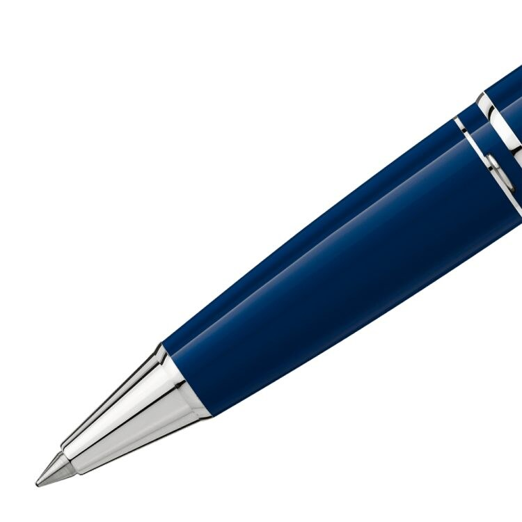 Rollerball PIX bleu - Boutique-Officielle-Montblanc-Cannes