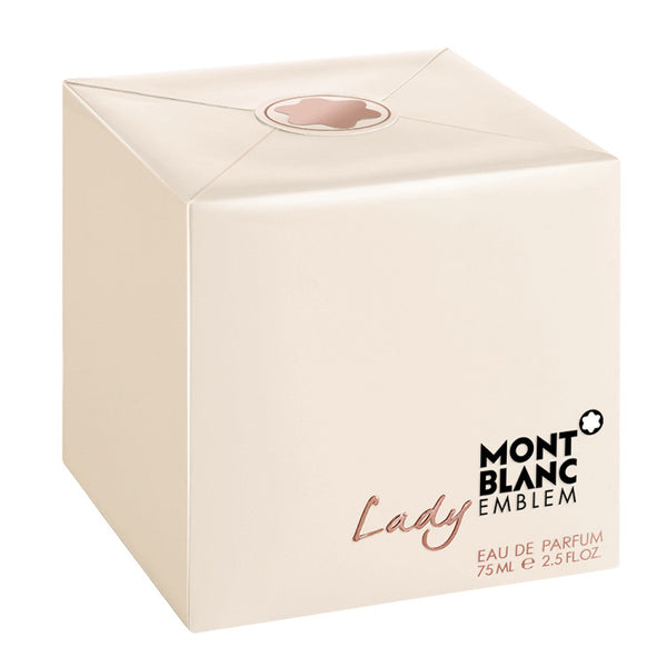 Lady Emblem - Eau de Parfum, 75 Ml - Boutique-Officielle-Montblanc-Cannes