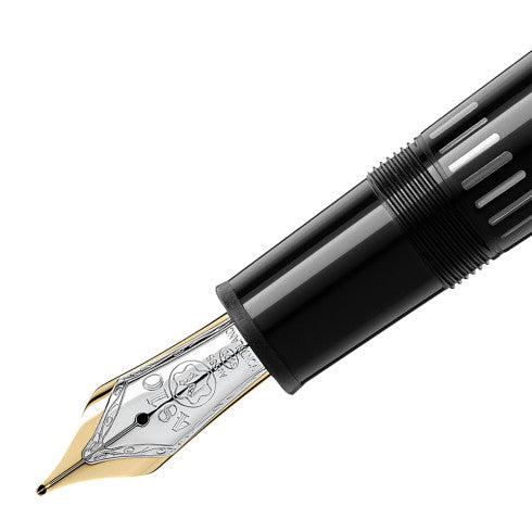 Stylo plume Meisterstück UNICEF Resin Le Grand - Boutique-Officielle-Montblanc-Cannes