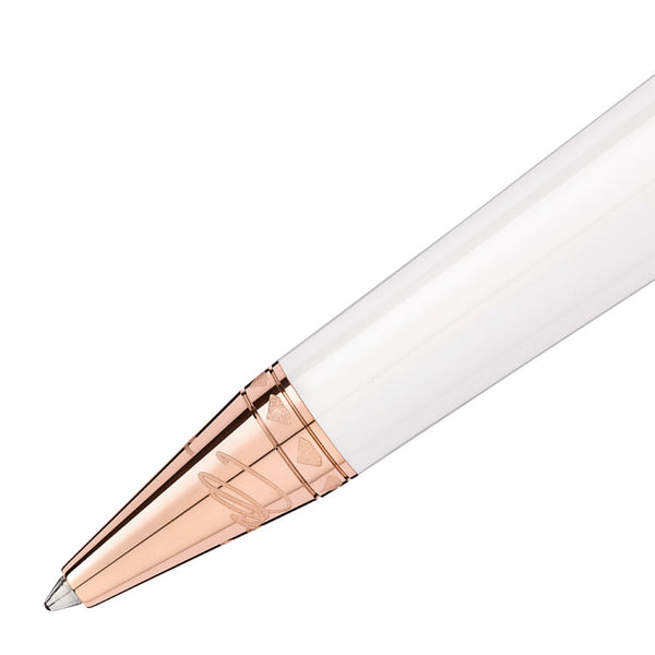 Stylo Bille Muses Marilyn Monroe Special Edition 'Pearl'
