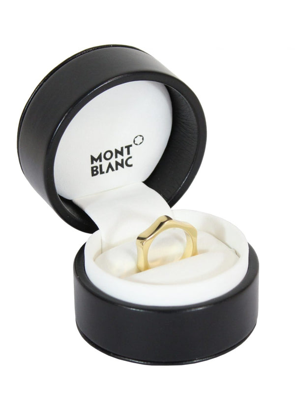 Alliance Or Montblanc 101029 - Boutique-Officielle-Montblanc-Cannes
