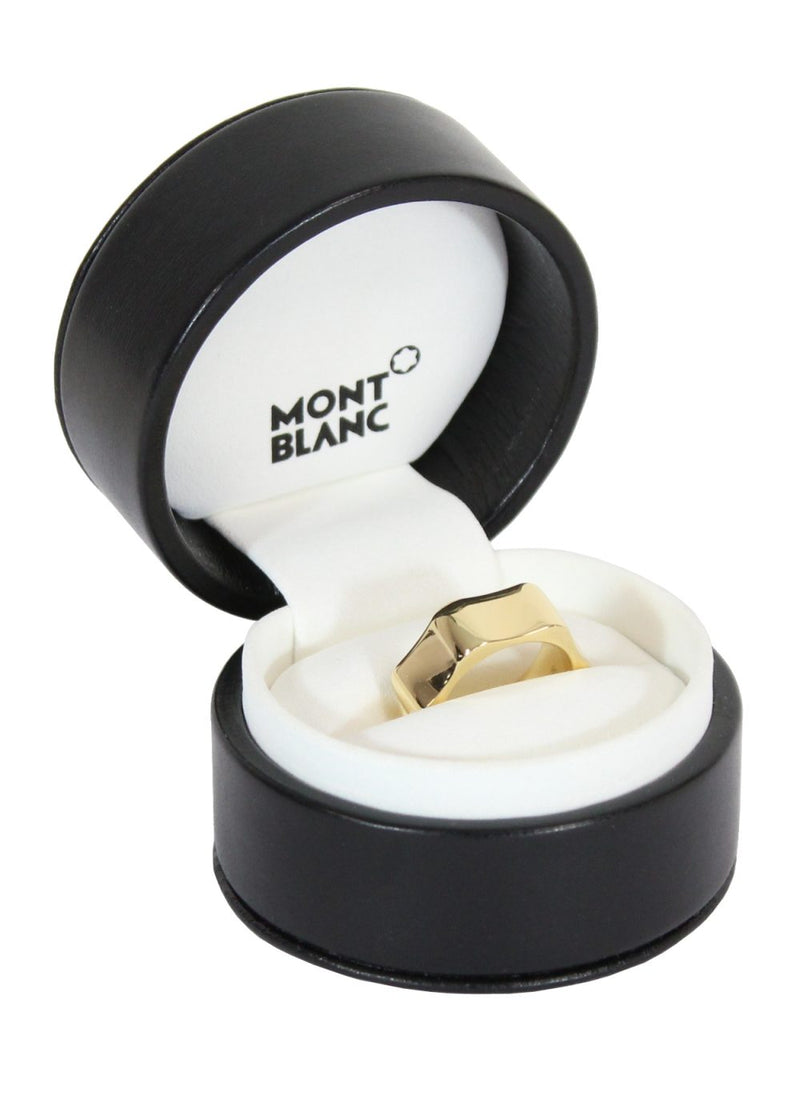 Alliance Or Montblanc 101061 - Boutique-Officielle-Montblanc-Cannes