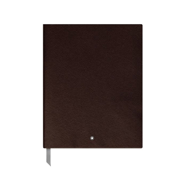 Cahier Montblanc Fine Stationery # 149 ligné marron