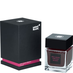 Collection Elixir Colorist, Pourpre, flacon d'encre 50 ml - Boutique-Officielle-Montblanc-Cannes