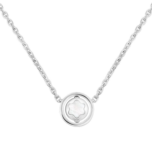 Collier Star Signet
