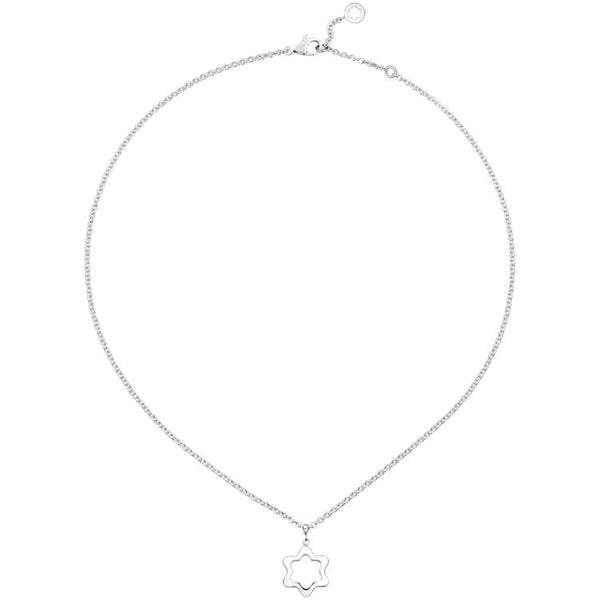 Collier 4810 en argent - Boutique-Officielle-Montblanc-Cannes