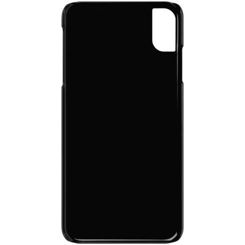 Étui Rigide Montblanc Sartorial Pour Iphone Apple Xs Max - Boutique-Officielle-Montblanc-Cannes