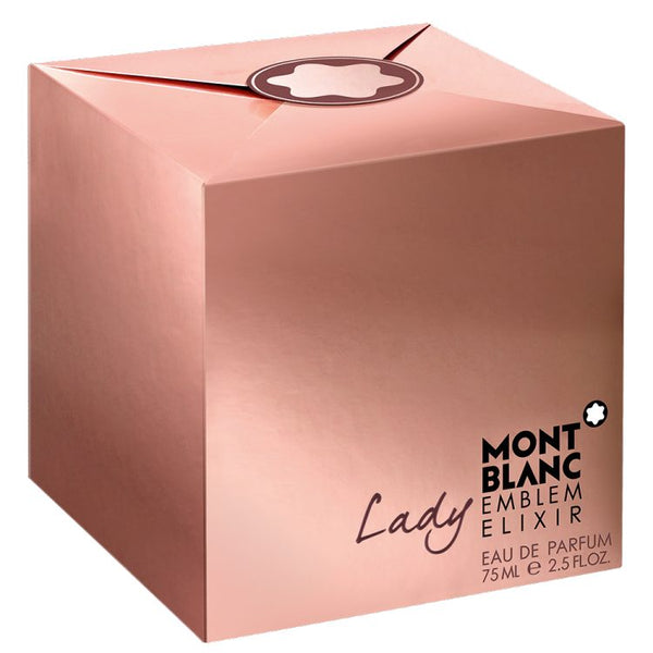Lady Emblem Elixir - Eau de Parfum, 75 Ml - Boutique-Officielle-Montblanc-Cannes