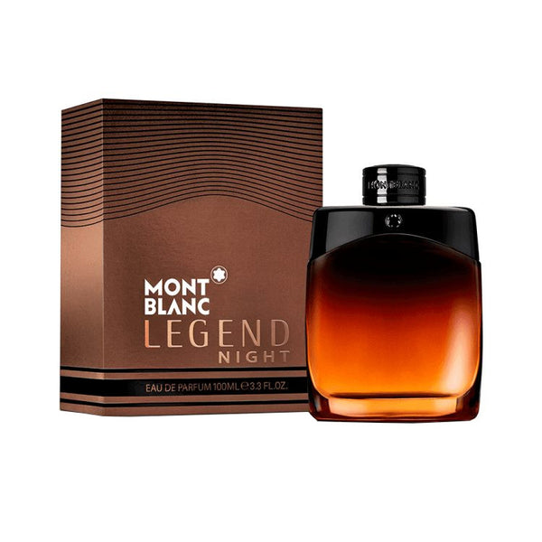 Legend Night - Eau de Parfum, 100 ml - Boutique-Officielle-Montblanc-Cannes