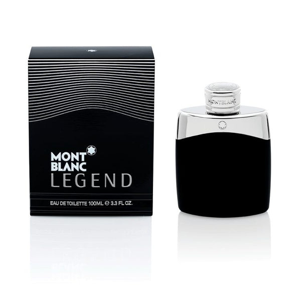 Legend Eau de Toilette 100 ml - Boutique-Officielle-Montblanc-Cannes