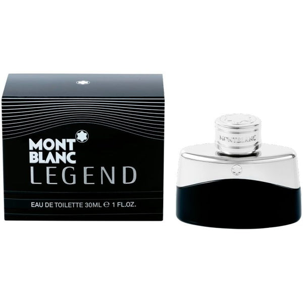 Legend Eau de Toilette 30 ml - Boutique-Officielle-Montblanc-Cannes