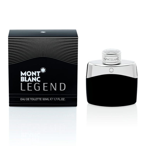 Legend Eau de Toilette 50 ml - Boutique-Officielle-Montblanc-Cannes