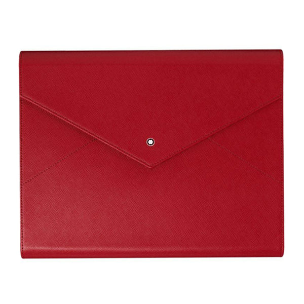 Montblanc Augmented Paper Sartorial Rouge