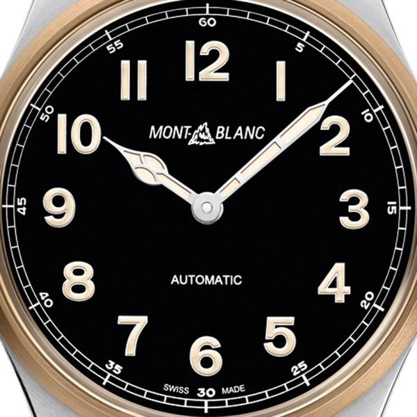 Montre Montblanc 1858 Automatic - Boutique-Officielle-Montblanc-Cannes