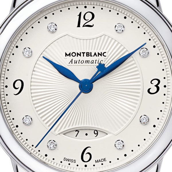 Montre Bohème Date Automatic 30 mm - Boutique-Officielle-Montblanc-Cannes