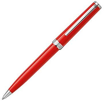 Stylo Bille PIX Rouge - Boutique-Officielle-Montblanc-Cannes