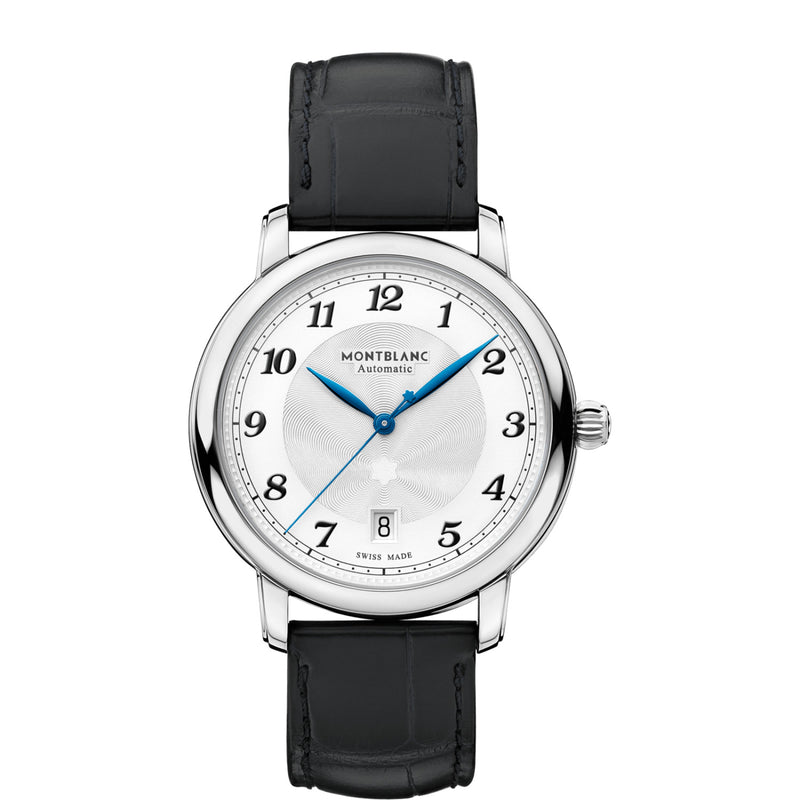 Montre Montblanc Star Legacy Automatic Date 39 Mm