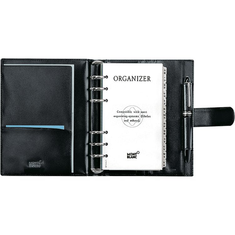 Organiseur grand format Meisterstück - Boutique-Officielle-Montblanc-Cannes