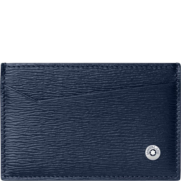 Porte-Cartes 2 emplacements Montblanc 4810 Westside - Boutique-Officielle-Montblanc-Cannes