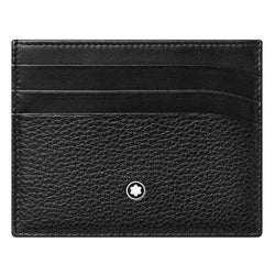 Porte-cartes 6 emplacements Montblanc Soft Grain