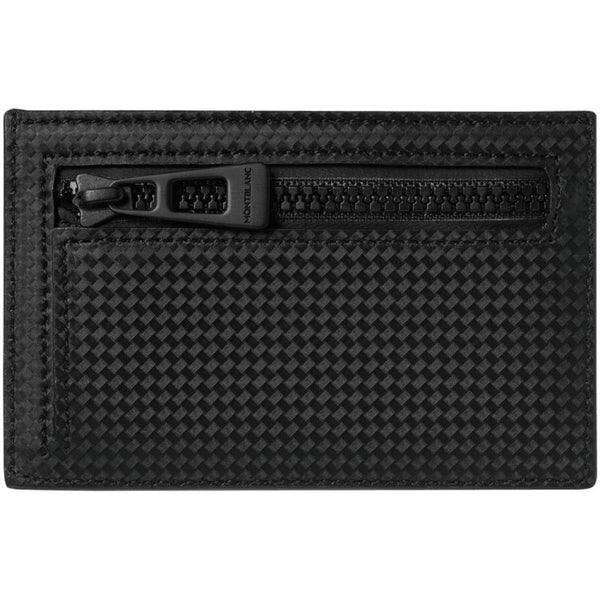 Porte-Cartes 3 emplacements zippé Montblanc Extreme 2.0 - Boutique-Officielle-Montblanc-Cannes