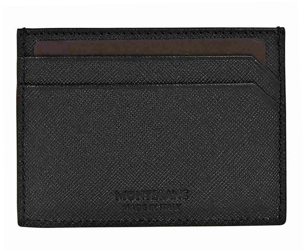 Porte-cartes 5 emplacements Montblanc Sartorial - Boutique-Officielle-Montblanc-Cannes