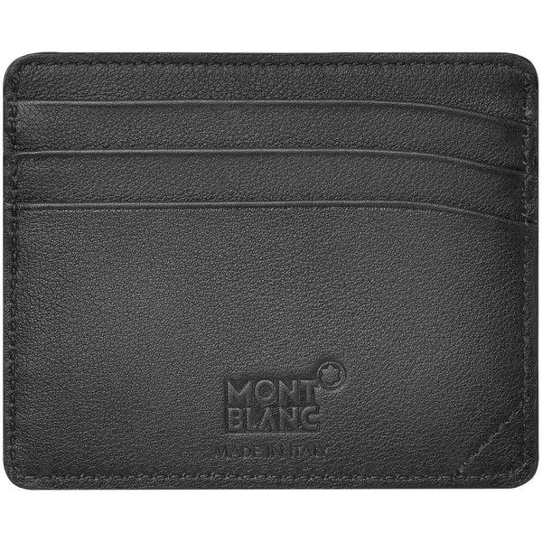 Porte-cartes 6 emplacements Montblanc Sfumato - Boutique-Officielle-Montblanc-Cannes
