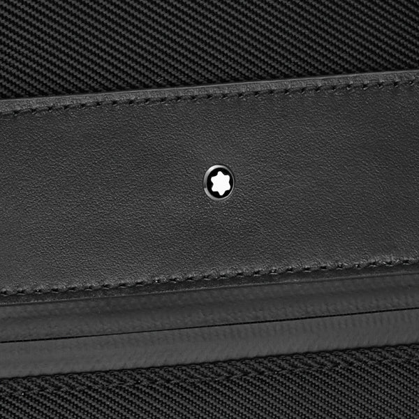 Porte-documents fin My Montblanc Nightflight - Boutique-Officielle-Montblanc-Cannes