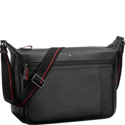 Sac reporter Montblanc Urban Racing Spirit - Boutique-Officielle-Montblanc-Cannes
