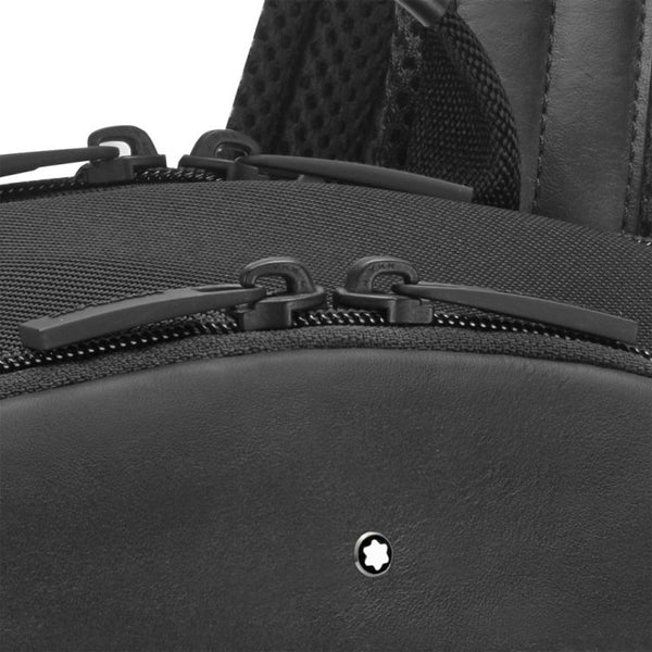 Sac à dos moyen modèle My Montblanc Nightflight - Boutique-Officielle-Montblanc-Cannes
