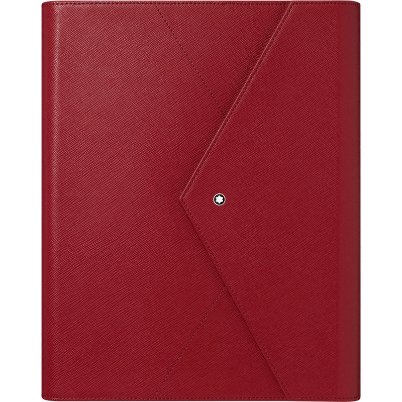 Set Augmented Paper Sartorial Rouge - Boutique-Officielle-Montblanc-Cannes