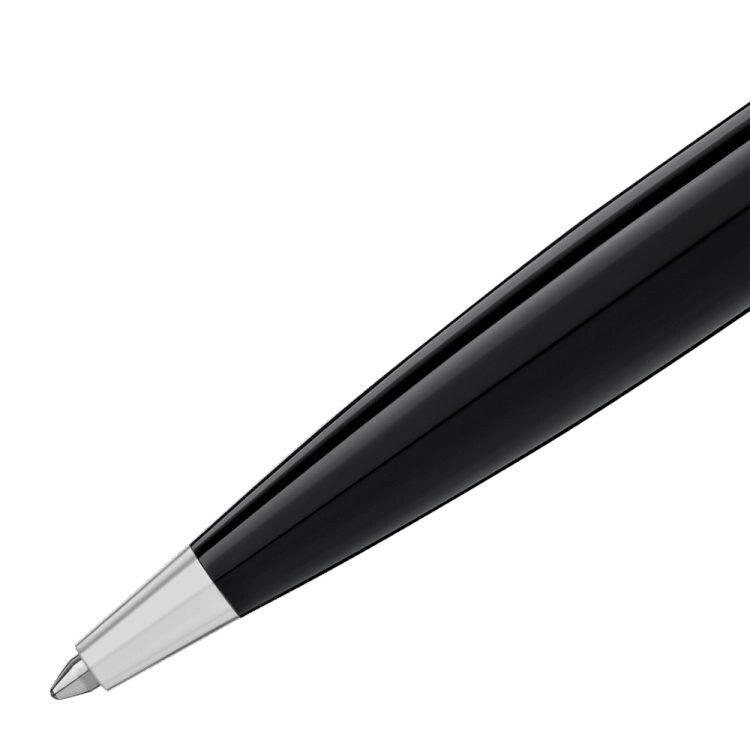 Stylo bille Montblanc Heritage Collection Rouge et Noir Special Edition - Boutique-Officielle-Montblanc-Cannes
