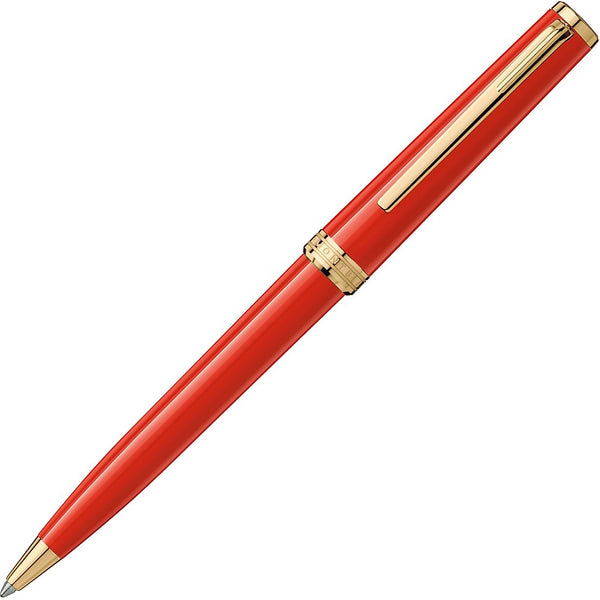 Stylo bille Montblanc Pix Rouge