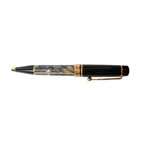 Stylo bille Montblanc Alexandre Dumas 1996 Writers Series Limited Edition