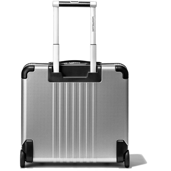 Valise pilot trolley Montblanc #MY4810