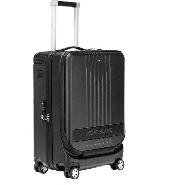 Trolley Cabine avec poche #MY4810 - Boutique-Officielle-Montblanc-Cannes