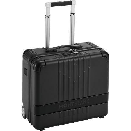 Trolley Pilot #My4810 - Boutique-Officielle-Montblanc-Cannes