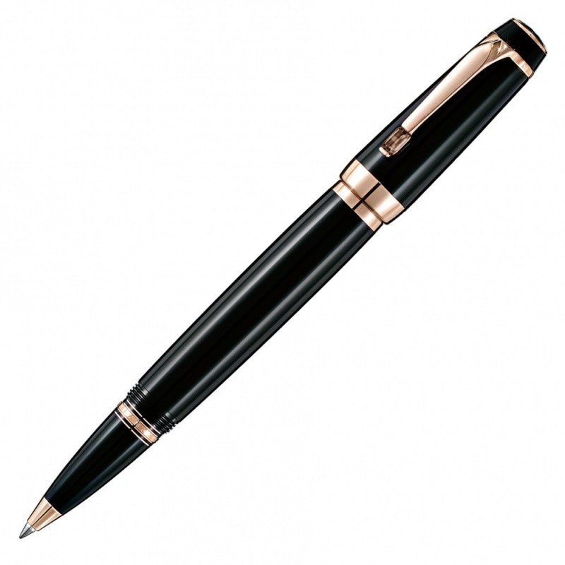 Stylo roller Montblanc Bohème Collection MB 38265 - Boutique-Officielle-Montblanc-Cannes