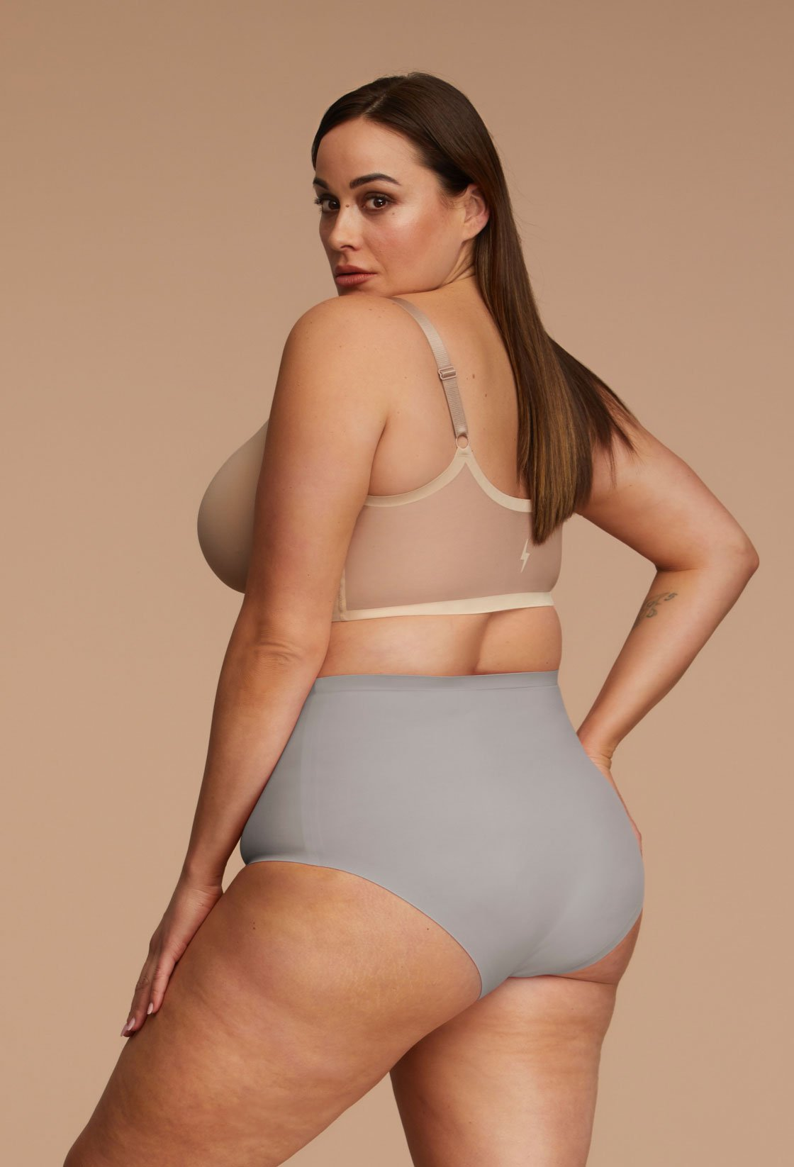 Highwaisted Neutrals Pack
