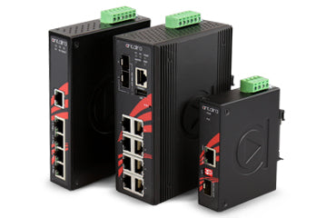 Power Over Ethernet (POE) Devices